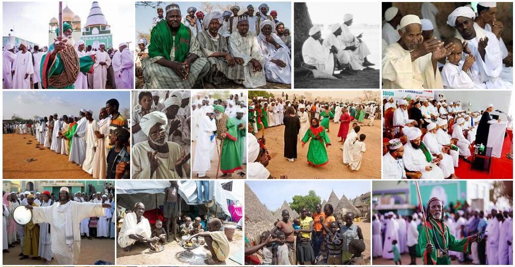Islam and the Sudan culture