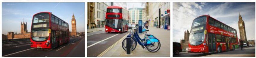 Transportation in United Kingdom