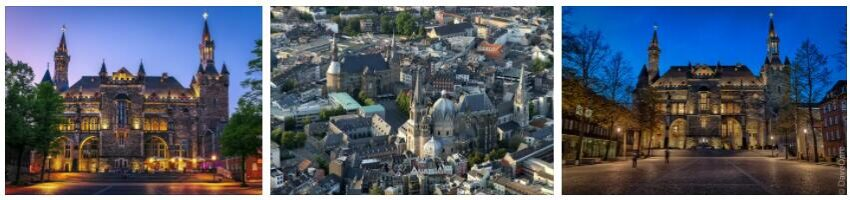 Aachen, Germany Overview