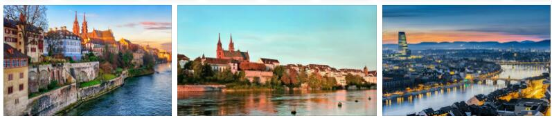 Basel, Switzerland Sightseeings