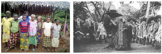Cameroon History