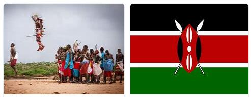 Information about Kenya